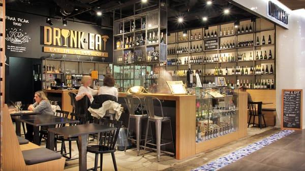Drink & Eat 1 - Drink & Eat, Barcelona