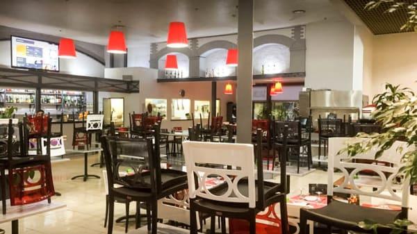 La brasserie - La Brasserie, Grasse