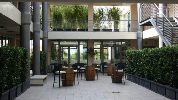 Esterno - TATU Tasting Tuscany, Larciano