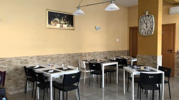Veduta dell interno - Pizza Doc, Aprilia