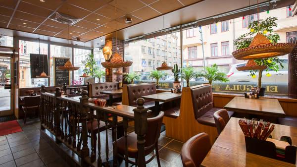 rum FEST - El Aguila Tapas Bar, Stockholm