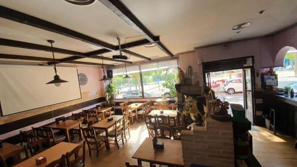 Pausa Cafetería, Fuenlabrada