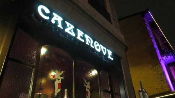 Le Cazenove, Lyon