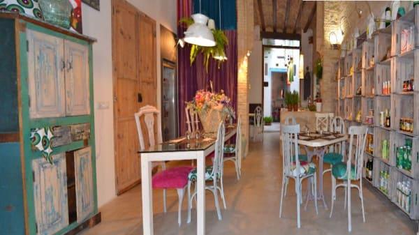 3 - La Casa Viva - Hotel La Casa Viva, Tavernes De La Valldigna
