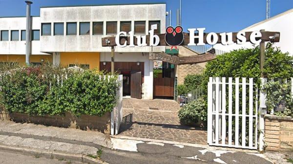 Esterno - Club House Pub, Colleferro