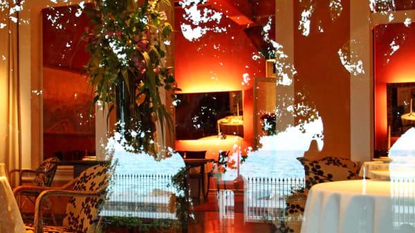 Interior Restaurante Sant Pau - Carme Ruscalleda - Sant Pau by Carme Ruscalleda, Sant Pol De Mar