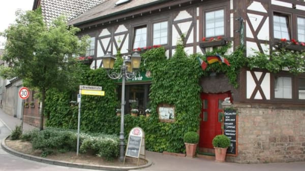Restaurant Petite Fleur, Großostheim