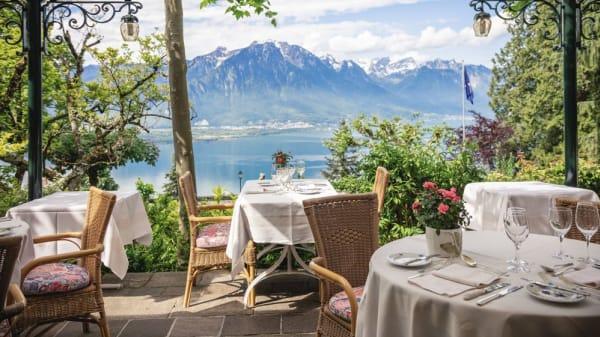 Victoria, Glion-sur-Montreux