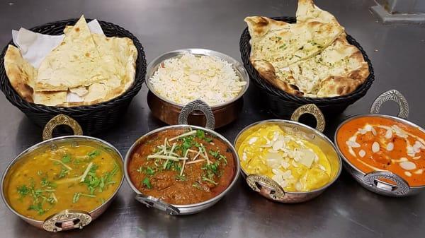 Het restaurant - Diwali Palace Bussum- Nepalese & Indian Restaurant, Bussum
