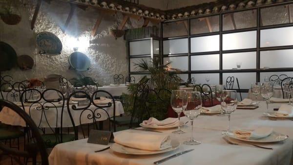 1 - Casa Roberto, Lorca