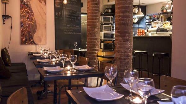 Comedor - Yokomo, Barcelona