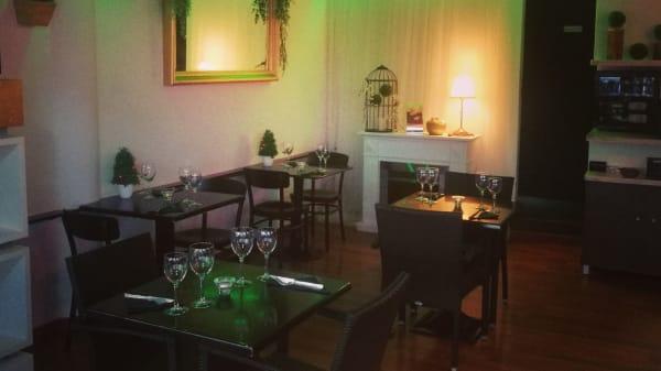nu:taste Restaurant, Maspalomas