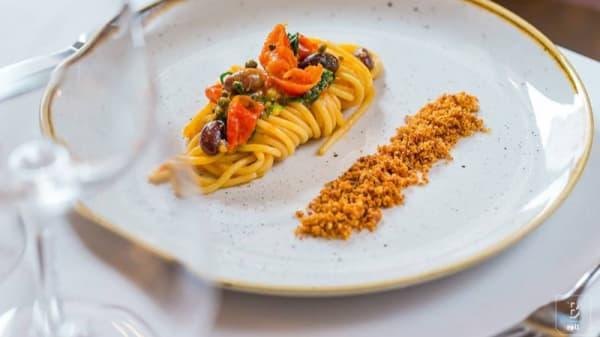 Piatto - Osteria Del Borgo Antico, Gioia Del Colle