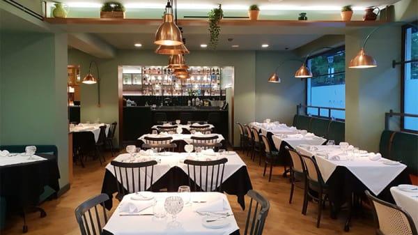 Sala - Pico Restaurante, Estoril