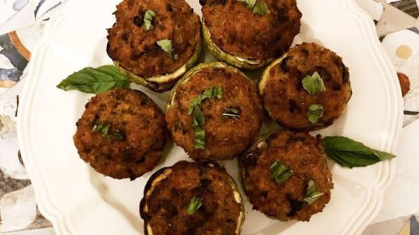 Suggerimento dello chef - Divino Maratea, Maratea