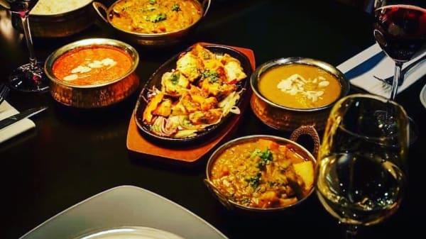 Kohinoor indian restaurant, Tavira