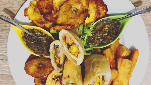 Sugerencia del chef - L'Arepa, Ripoll