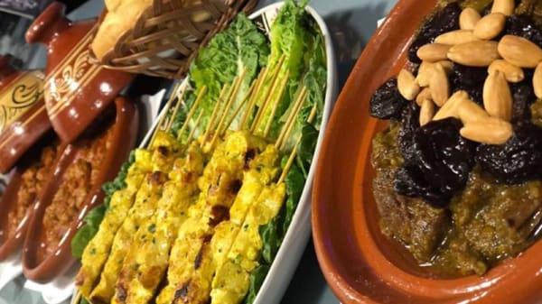 Sugerencia del chef - Chillax Lounge, Villaviciosa De Odon