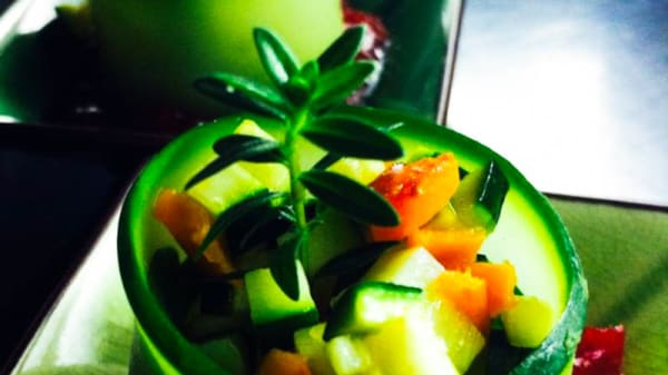 Suggerimento dello chef - Avec 55 laboratorio di cucina, Tivoli