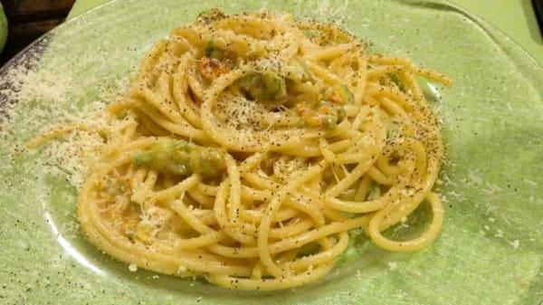 Suggerimento dello chef - Le Volte, Palermo