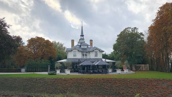 WesterVilla, Amsterdam