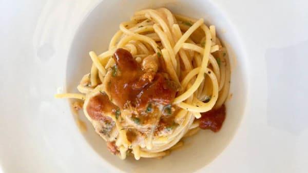 Suggerimento dello chef - Il Covo del Pirata, Milazzo