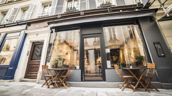 La Gaufrerie - La Gaufrerie, Paris