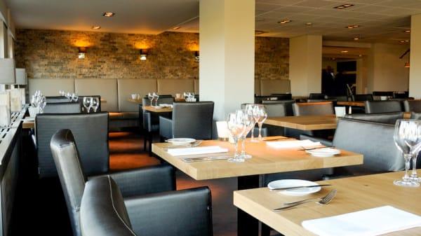 Restaurant - Fletcher Zuiderduin Beachhotel, Westkapelle