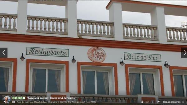 Casa Bigote - Casa Bigote, Sanlúcar de Barrameda