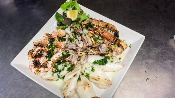 Suggerimento dello chef - Ristoparco Armonia, Castiglione Torinese