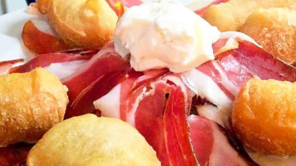 Suggerimento del chef - Giardino di Strada, Strada In Chianti