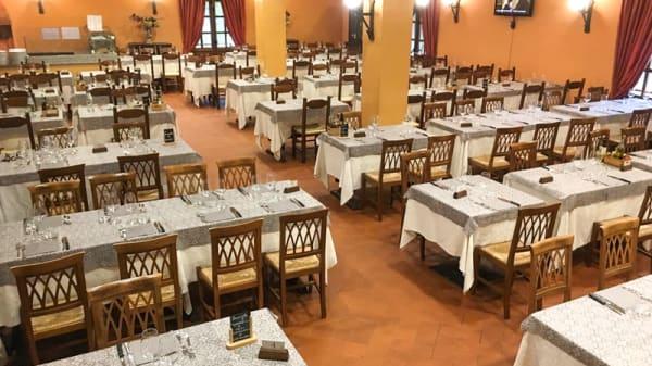 Sala - La Fattoria, San Giovanni Di Baiano