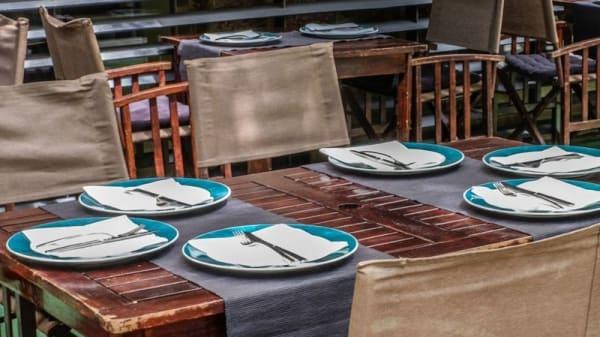 Tribeca Restaurante, Sevilla