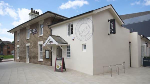 Zizzi - Hereford, Hereford