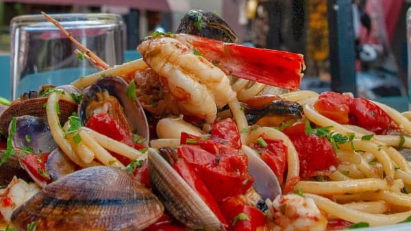 Fishiaria, Catania