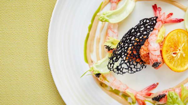 Suggerimento dello chef - La Terrazza Restaurant, Portofino