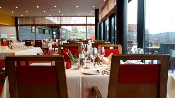 Brasserie, Heidenheim an der Brenz