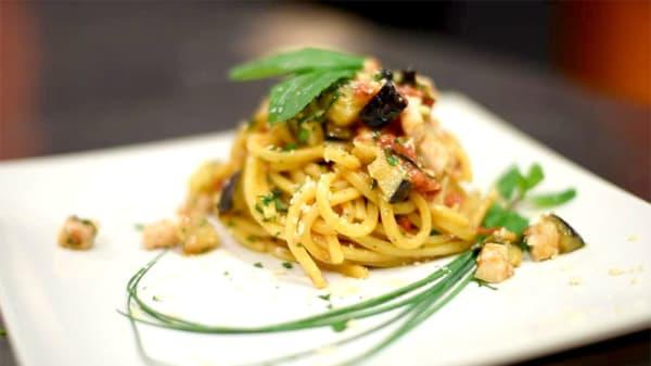 Suggerimento dello chef - Il Poggetto, Firenze