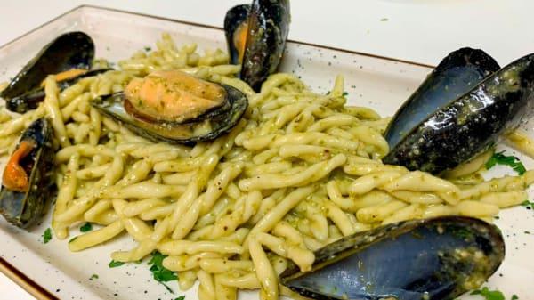 suggerimento dello chef - Golden Beach, Cagliari
