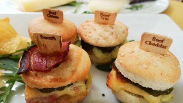Suggerimento dello chef - Gadì, Tivoli