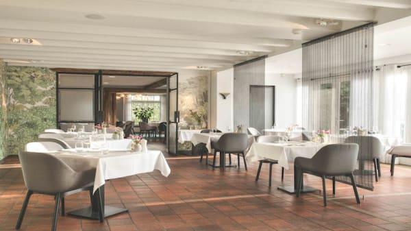 Restaurant - Restaurant Crijns, Bladel