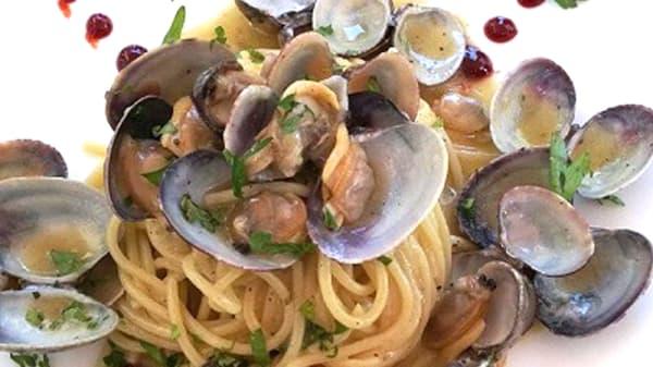 Suggerimento dello chef - Gafludi, Cefalù