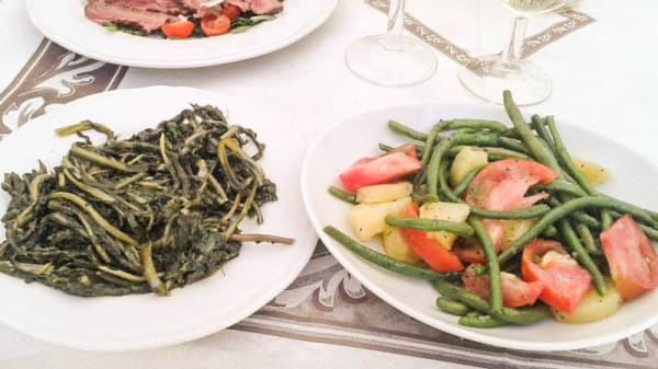 Suggerimento del chef - Agriturismo la Locanda Flaminia