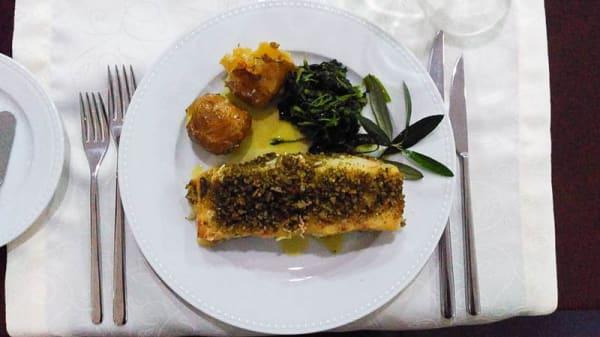 Sugestão do chef - Monte das OLiveiras, Santa Maria Da Feira
