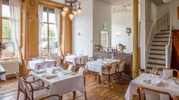 Restaurant - Restaurantje Nummer 7, Middelburg