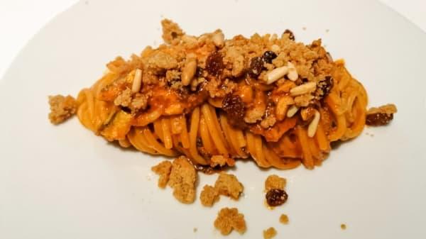 Suggerimento dello chef - Ristorante Casa Artusi, Forlimpopoli