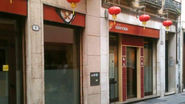 Esterno - Shanghai, Padua