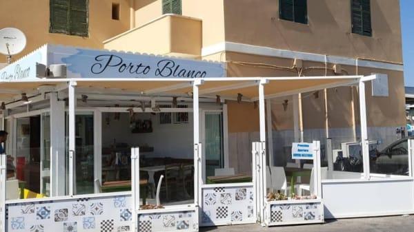 Piatto - Porto Blanco, Anzio