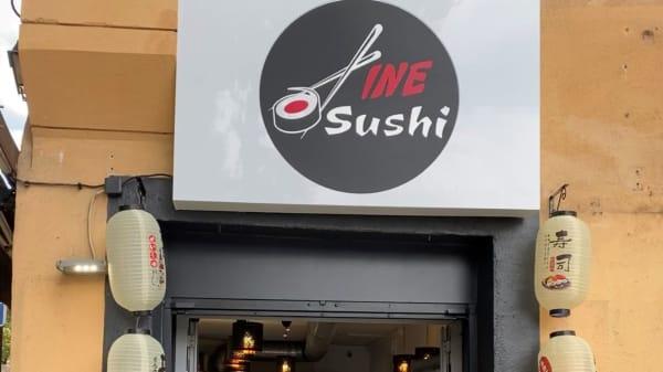 Ine Sushi, Aix-en-Provence