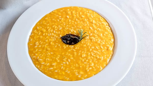 Carnaroli 100% Riserva San Massimo - Taverna divina, Lesmo